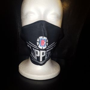 ❤NEW LA Clippers Face Mask❤